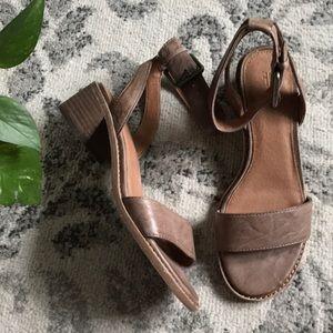 Frye Cindy 2 Sandals